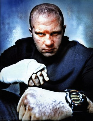 "Fedor ""The Last Emperor"" Emelianenko"