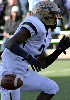 Stefon Diggs (photo courtesy of gamedaymagazine.com)