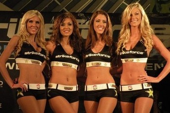 Strikeforce.com