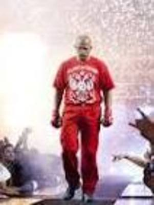 Fedor Emelianenko's Signature Entrance To All His Fights