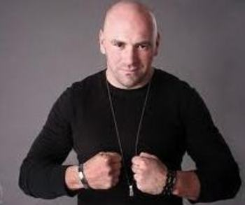 Dana White blasted M-1 Global after Fedor's most recent loss