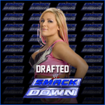 Natalya drafted to SmackDown