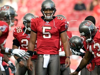 After decades of searching for a franchise quarterback, The Bucs'  long wait is finally over
