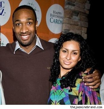 Gilbert-arenas-and-laura-govan_display_image