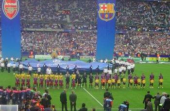 Barcelona_vs_arsenal_teams_line_up_display_image