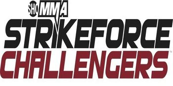 Strikeforce Challengers Logo