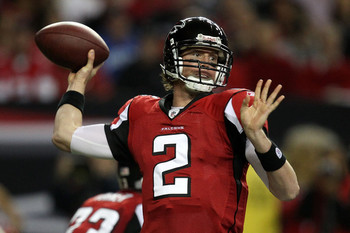 Matt Ryan's 19-1 Home record is historical