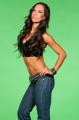 aj lee is the one diva in fcw most deserving of being on a wwe roster