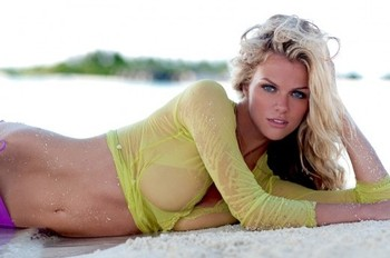 in honor of the 2011 sports illustrated swimsuit issue recently