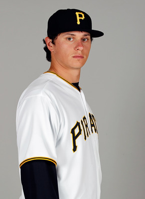 Jeff Locke has quietly risen up Pirates top prospect boards since arriving in the trade that saw Nate McLouth sent to Atlanta.
