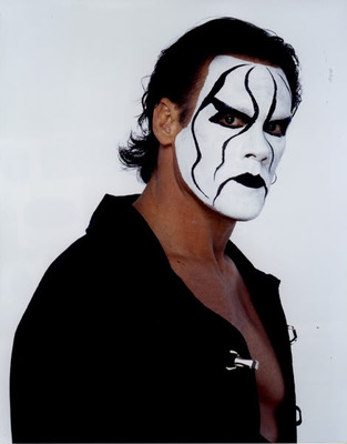 Is Sting finally going to sign with the WWE?