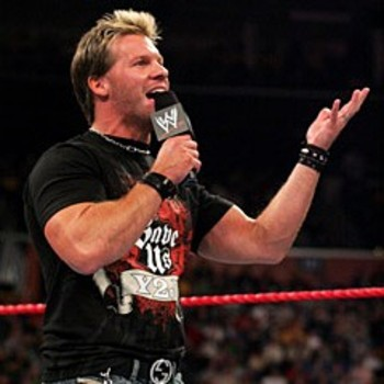 Jericho has used promos to great effect before.