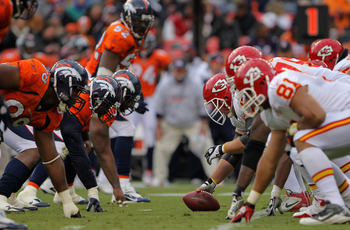 Against a potent Chiefs team, Denver's defense should what it could be capable of.