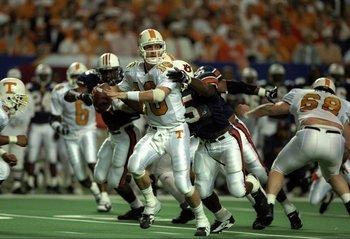 1997 SEC Championship