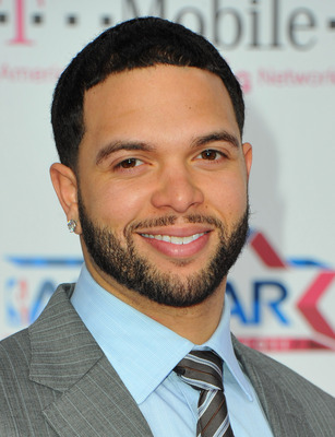Deron Williams, the new face of the Nets.