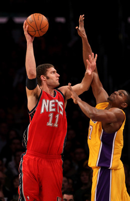 And the next rebounding champ is...Brook Lopez.