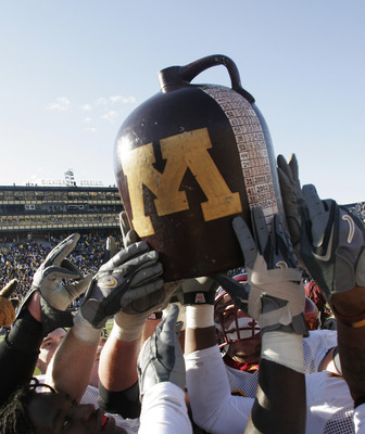 Little Brown Jug