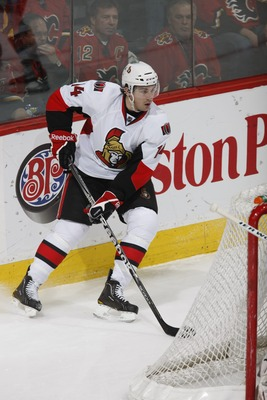 Chris Campoli is the defenceman the Blackhawks were looking for.