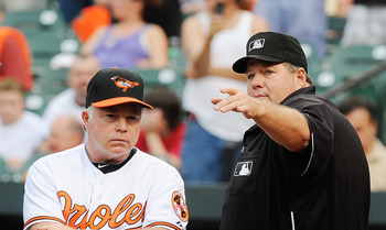 Showalter in Command