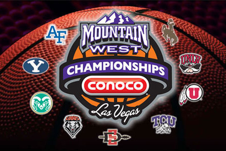 2011 Conoco Mountain West Basketball Championships: Schedule and Predictions