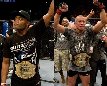 "The UFC have indicated that ""The Superfight"" may happen before the end of the year"