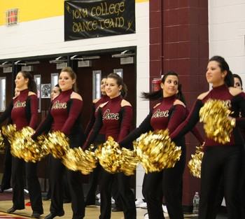 Iona Dance Team