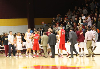 An Iona Win, Could They Meet In MAAC Final?
