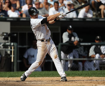 The White Sox cannot afford another off-year from players like Gordon Beckham.