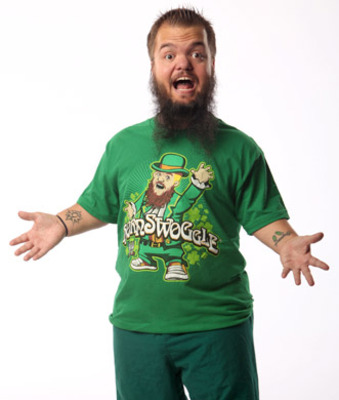 Does Hornswoggle have merchandise? | Freakin' Awesome ... Hornswoggle