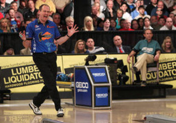 2011 U.S. Open (Photo courtesy of the PBA)