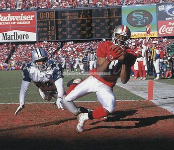 49ers vs Cowboys: We'll Never Forget