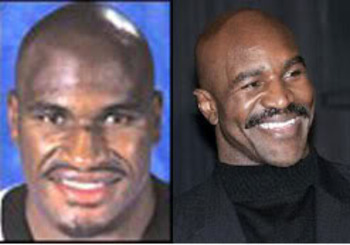 Lee Woodall or Evander Holyfield? Bring them both back!