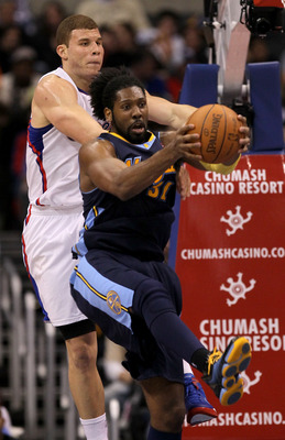 Nene has emerged as the leader of the new look Nuggets outfit.