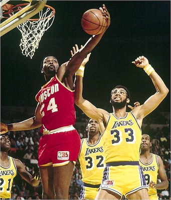 four four and four moses malone