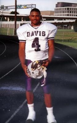 Alex Rodriguez High School Football