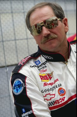 """The Intimidator"""