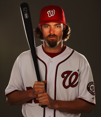 Can Werth be the cornerstone that GM Rizzo wants him to be?