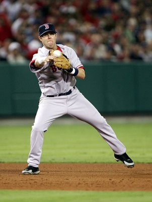 It seems like only yesterday Dustin Pedroia made his Major League debut.