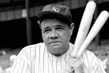 Babe Ruth by Andrew Stephens on Prezi