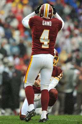 Graham Gano was the worst kicker in football in 2010.  Should he be replaced?