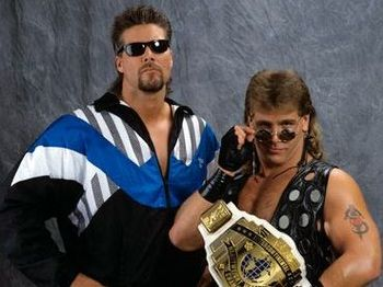 http://www.fashionshowz.com/fashion-photography/sports-attire/diesel-and-shawn-michaels-wwe-legends-smart-glasses-and-shades-fashions.html
