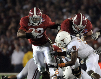 Mark Ingram - (#13)