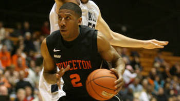 Image from GoPrincetonTigers.com