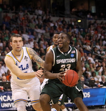 Will Draymond Green Declare for the Draft?