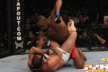 UFC 128 Results: Does Anyone Match Up Well with Jon Jones?