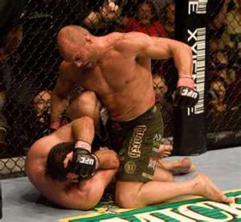"""The Natural"" Randy Couture"