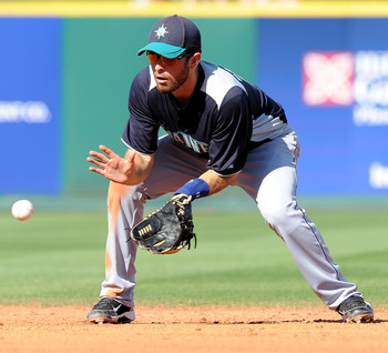 Ackley would fit nicely into the Padres infield