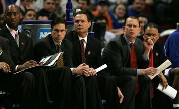 Joe Dooley  (second from the right)