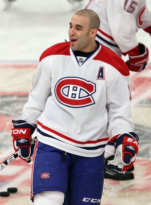 Anchorage, Alaska native Scott gomez