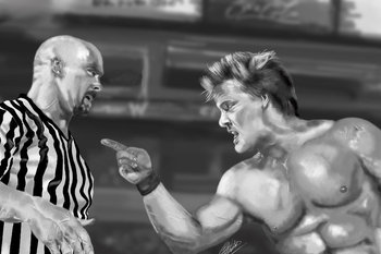 Chris_jericho_vs_stone_cold_by_thejauk_display_image